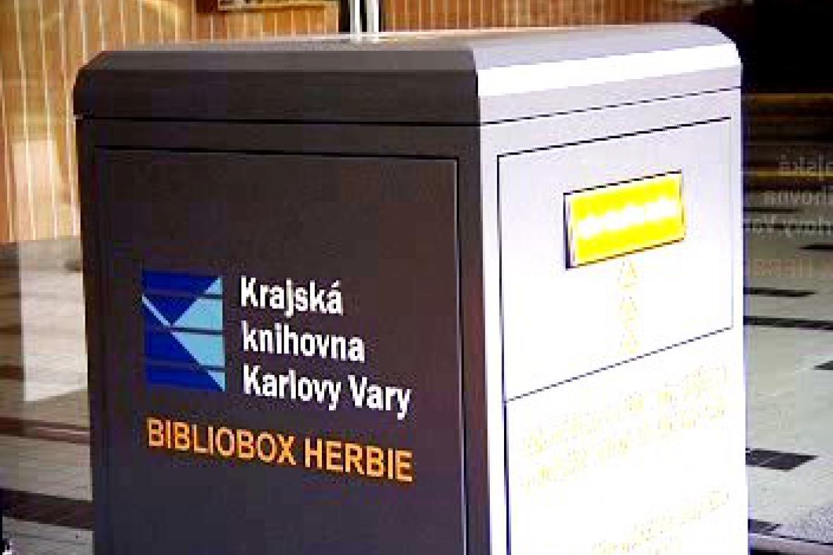 Bibliobox