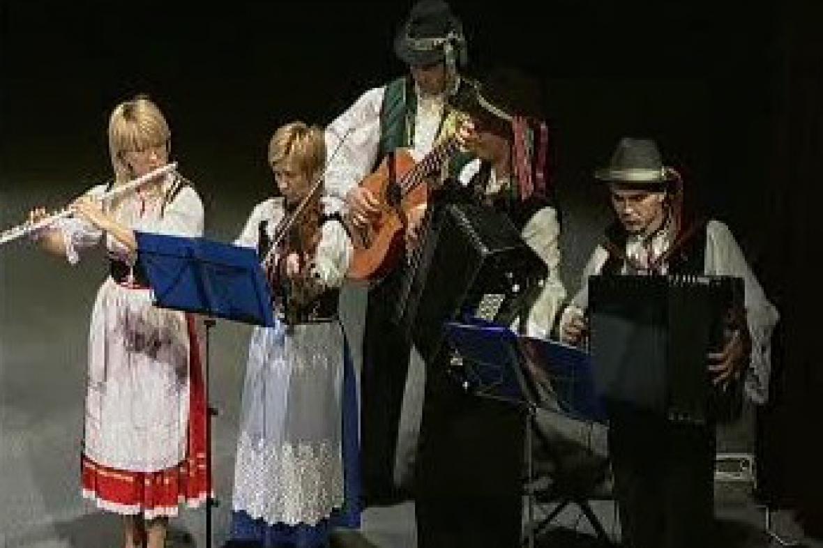 Krajanský festival