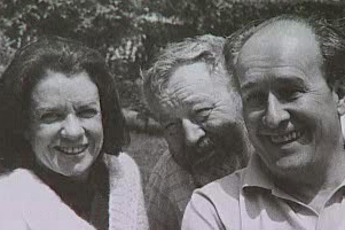Jiří Voskovec & Jan Werich: Korespondence II
