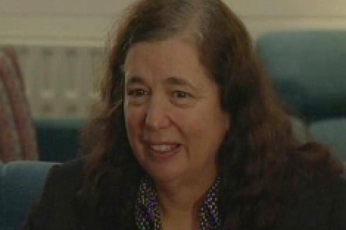 Gillian Gibbonsová