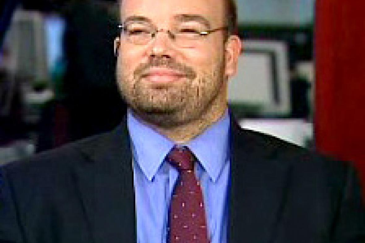 Nikolas Gvosdev