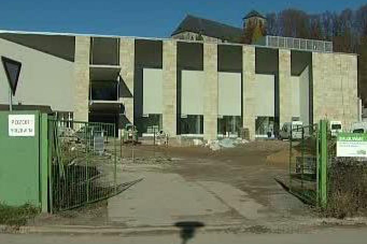 Kulturní centrum Střelnice