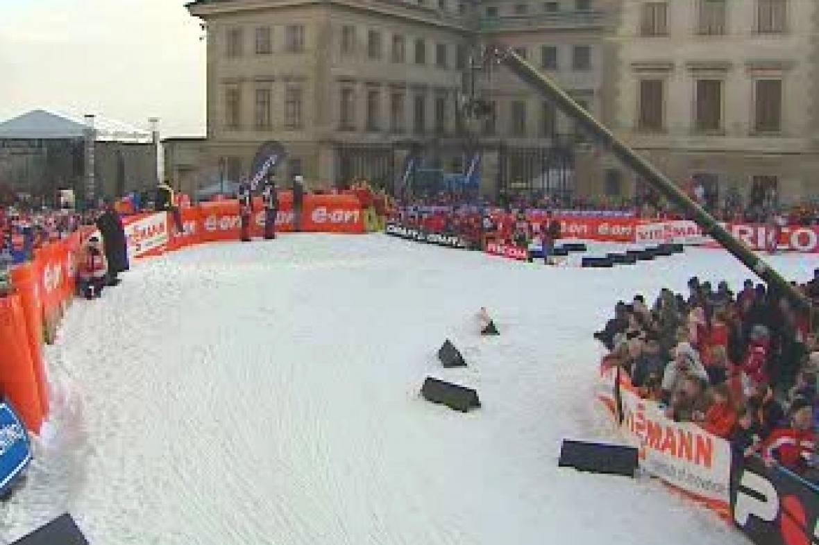 Pražská lyže