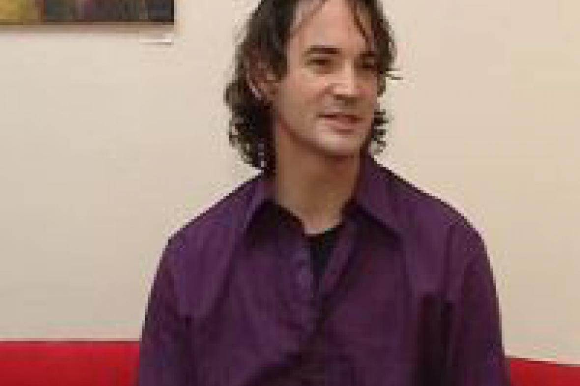 Douglas Merrill
