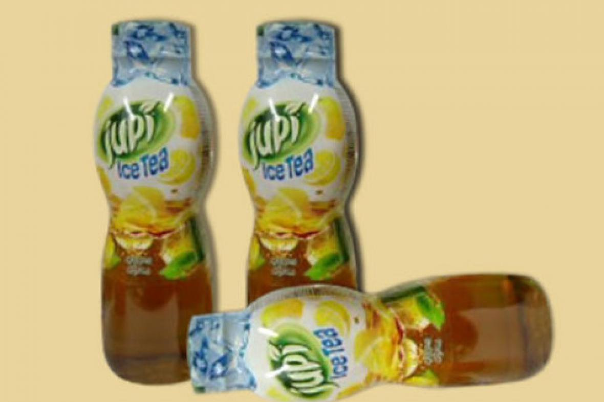 Jupí Ice Tea citron