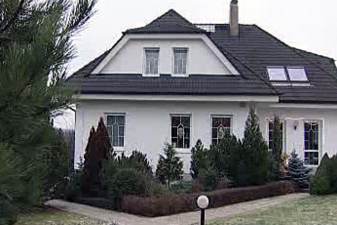 Dům pro seniory v Plzni Bílé Hoře