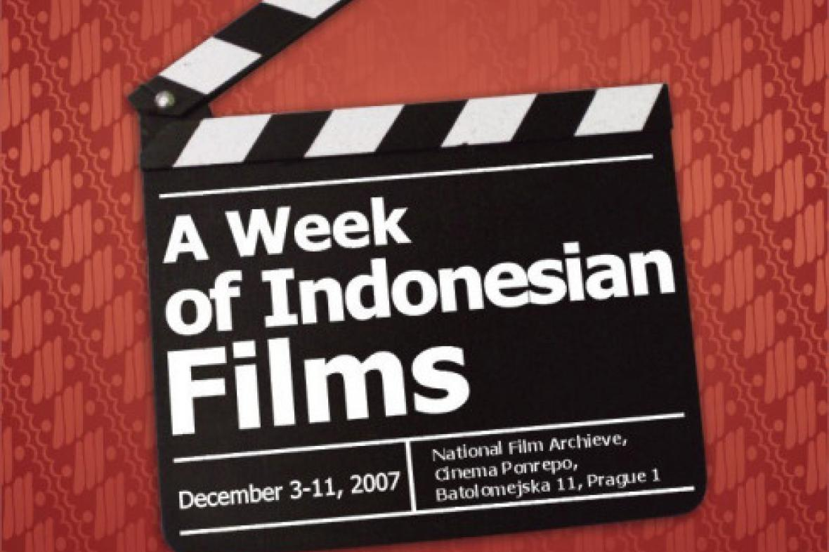 Týden indonéského filmu