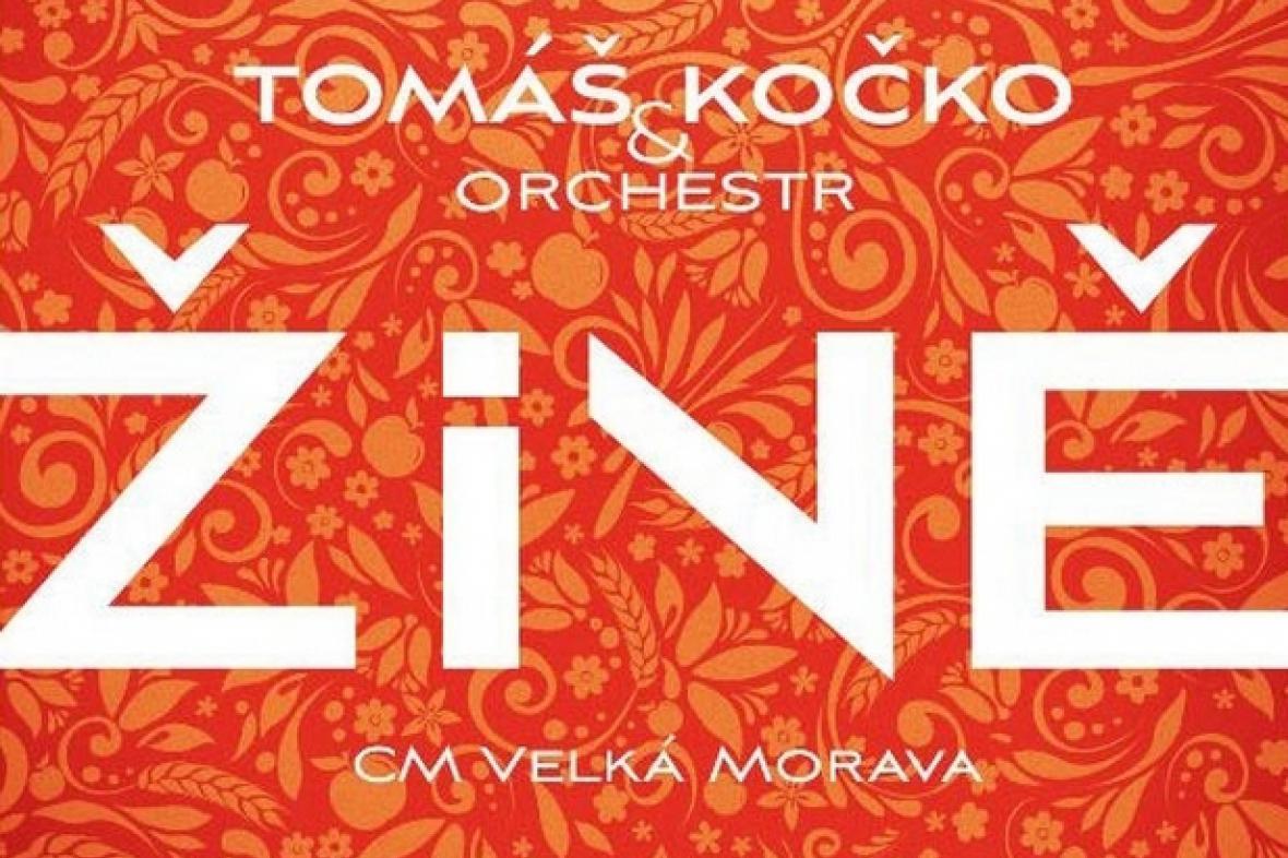 Tomáš Kočko a Orchestr / Živě