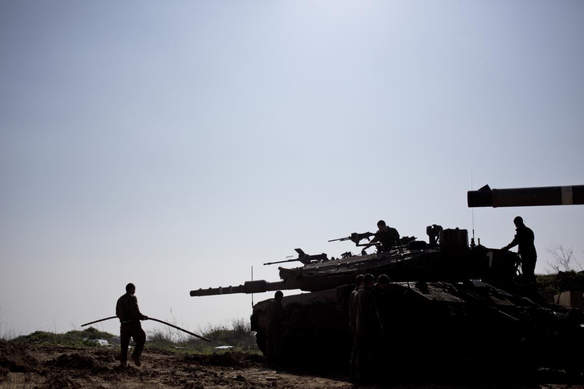 Izrael se obává odplaty ze strany Hizballáhu