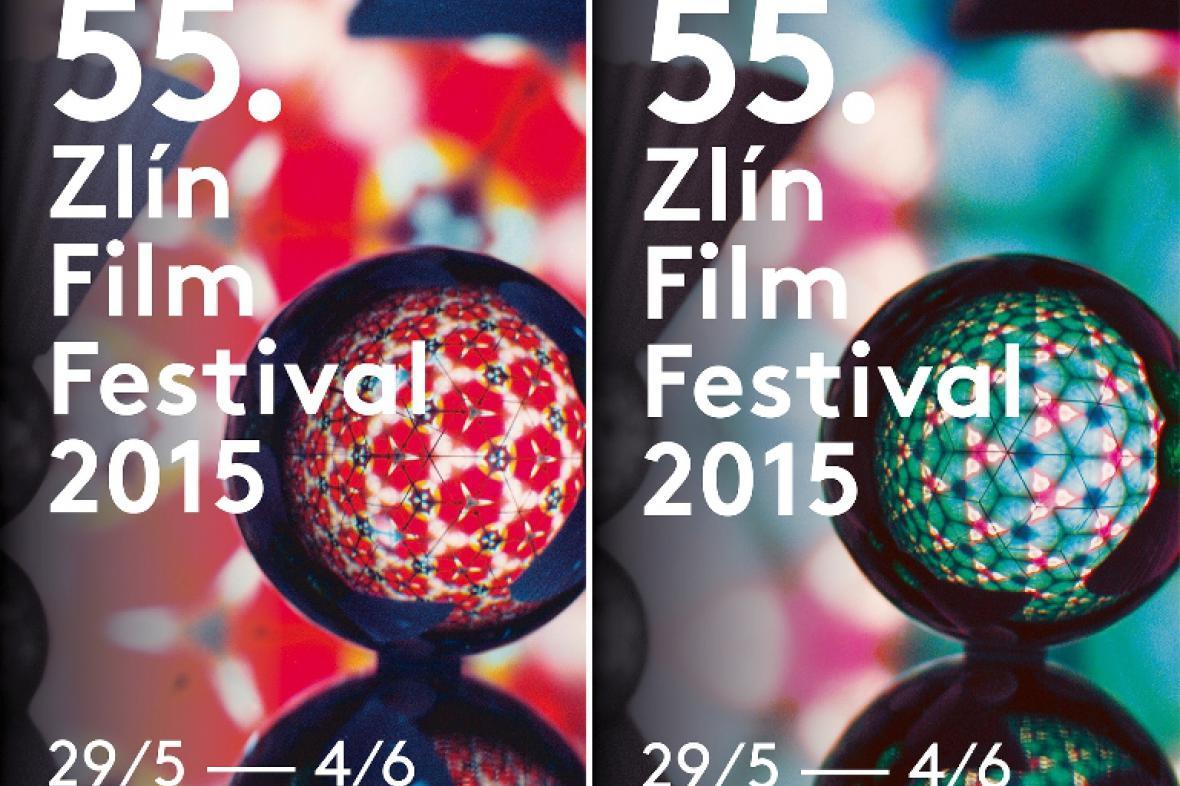Vizuál 55. Zlín Film Festivalu