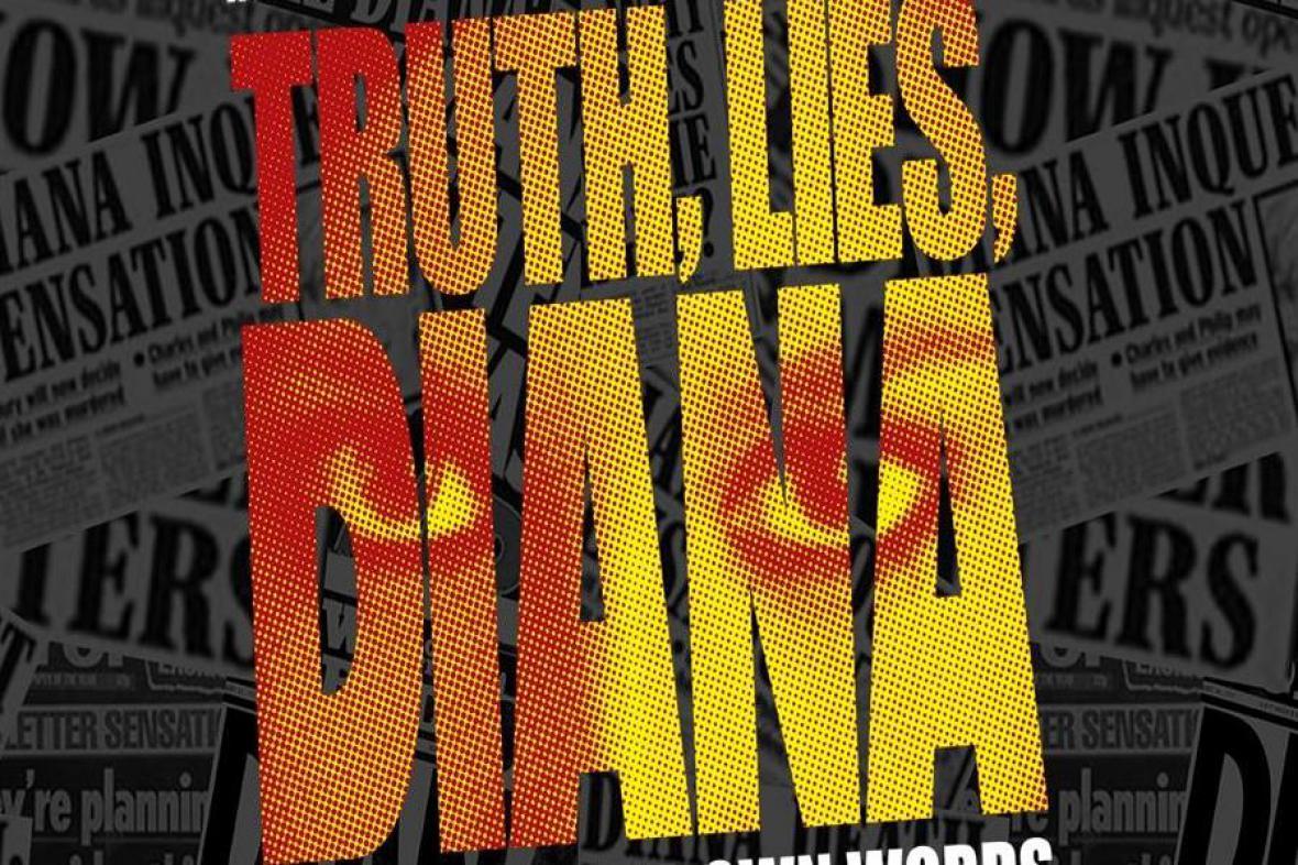 Divadelní hra Pravda, lži, Diana