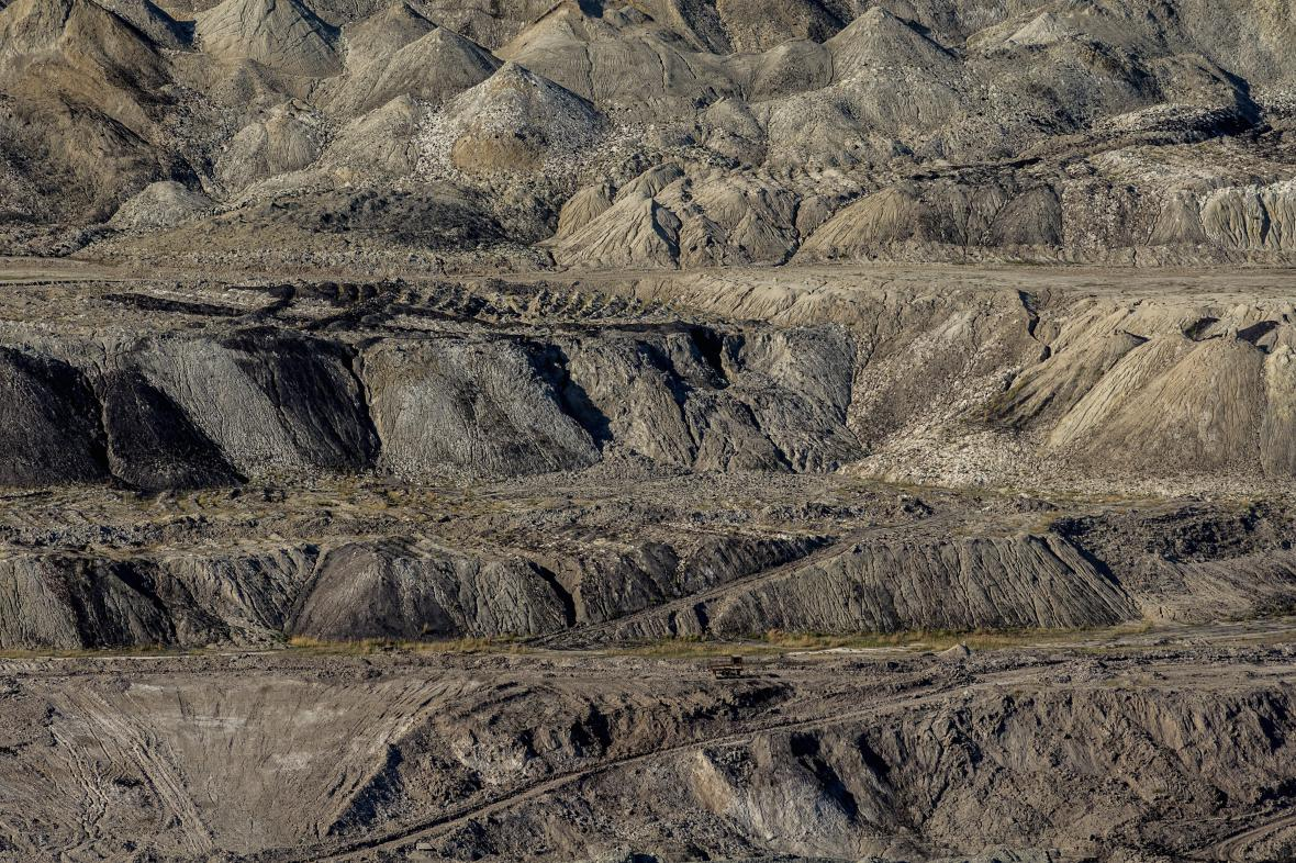 Uhelný důl