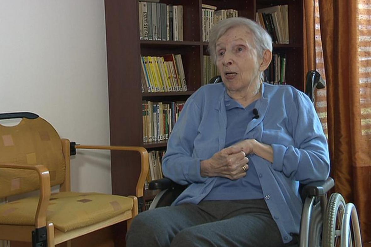 Valerie Slezáková