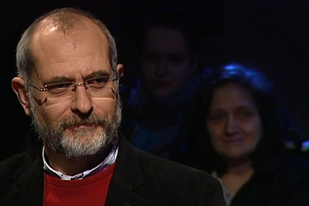 Martin Hollý