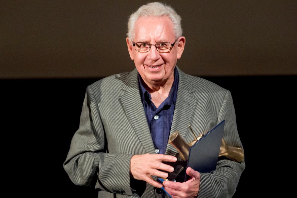 Jiří Kadaňka