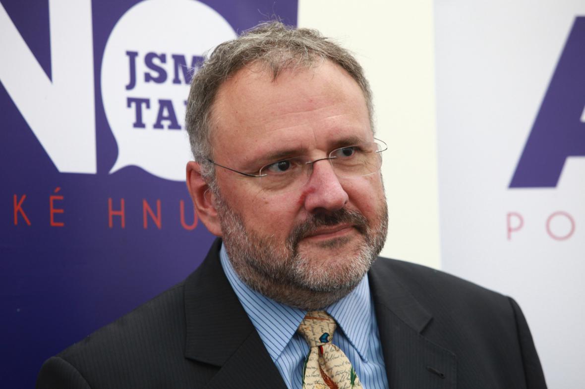 Jiří Zlatuška (ANO)