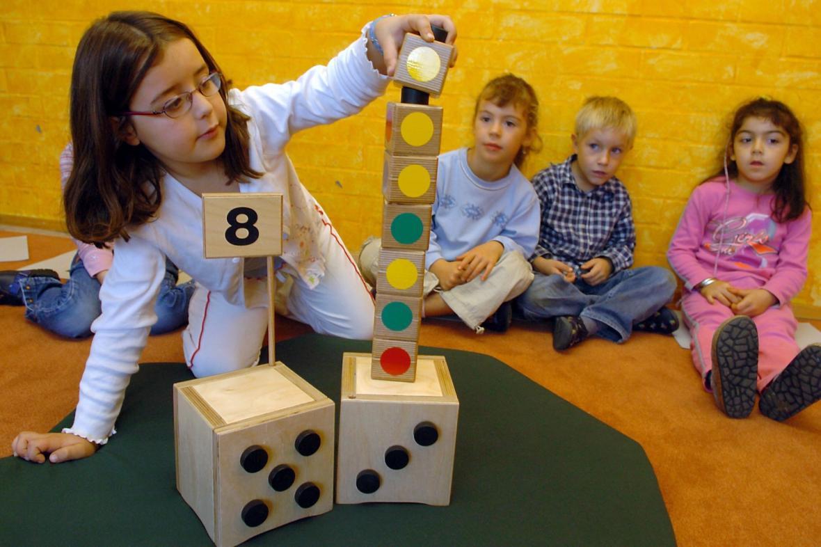 Předškolní výchova