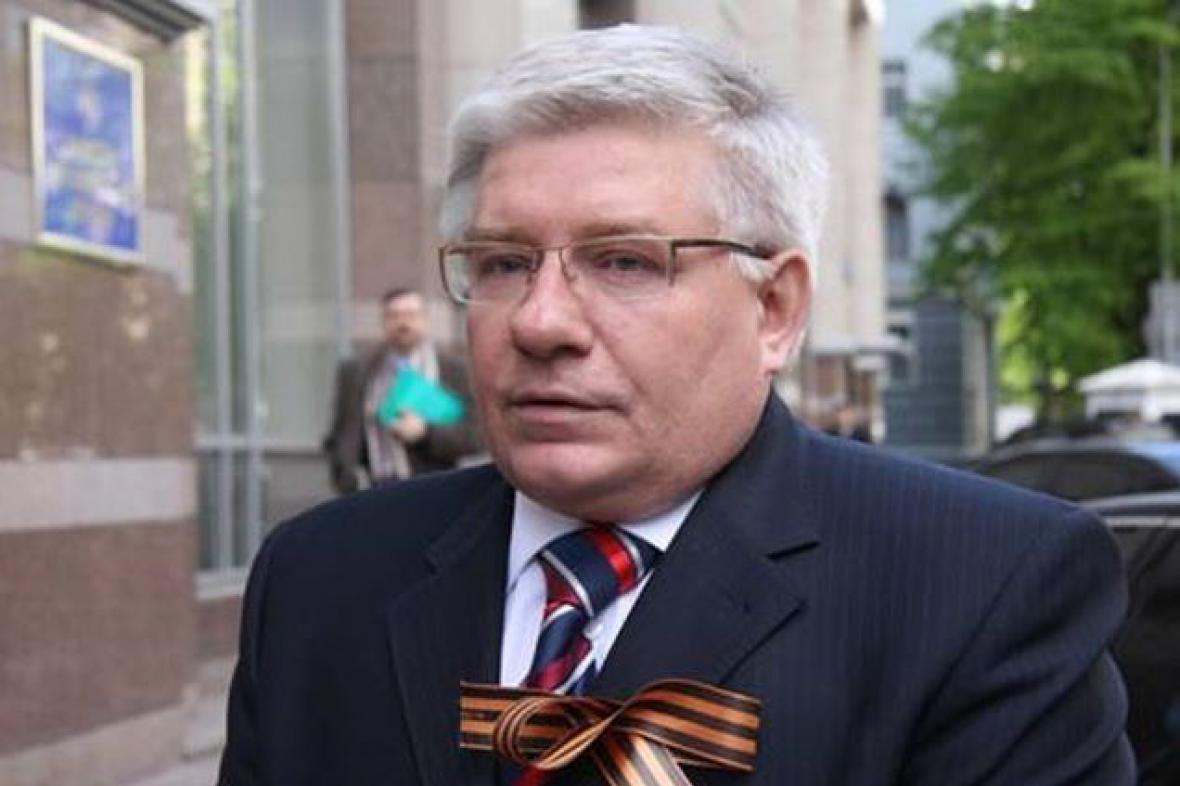 Michail Čečetov pravděpodobně spáchal sebevraždu