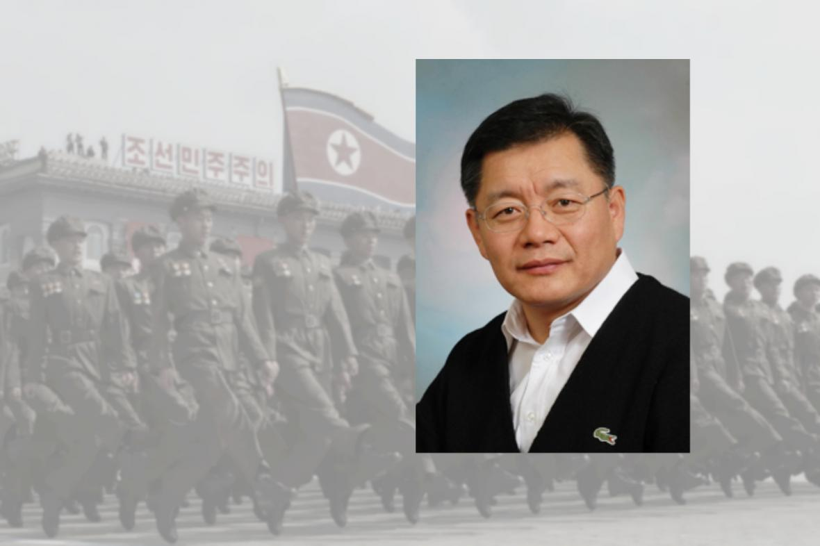 Zmizelý kanadský pastor Hyeon Soo Lim