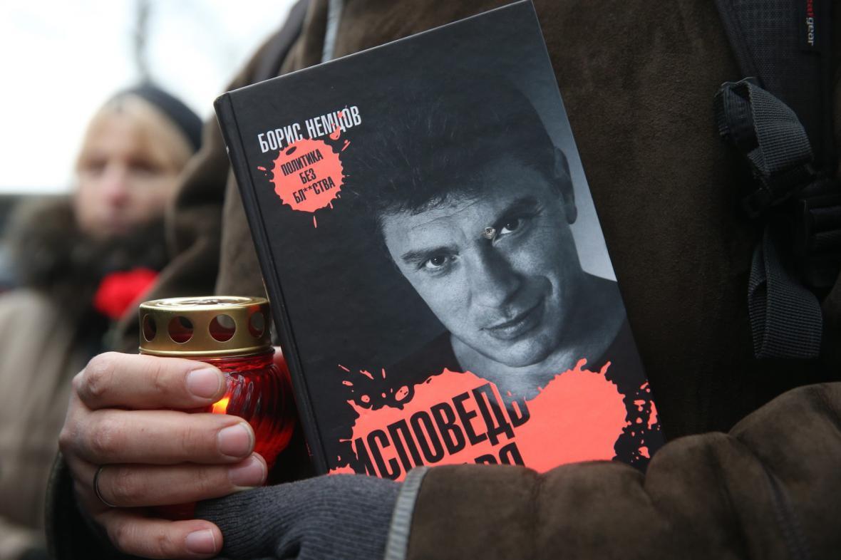 Smrt Němcova