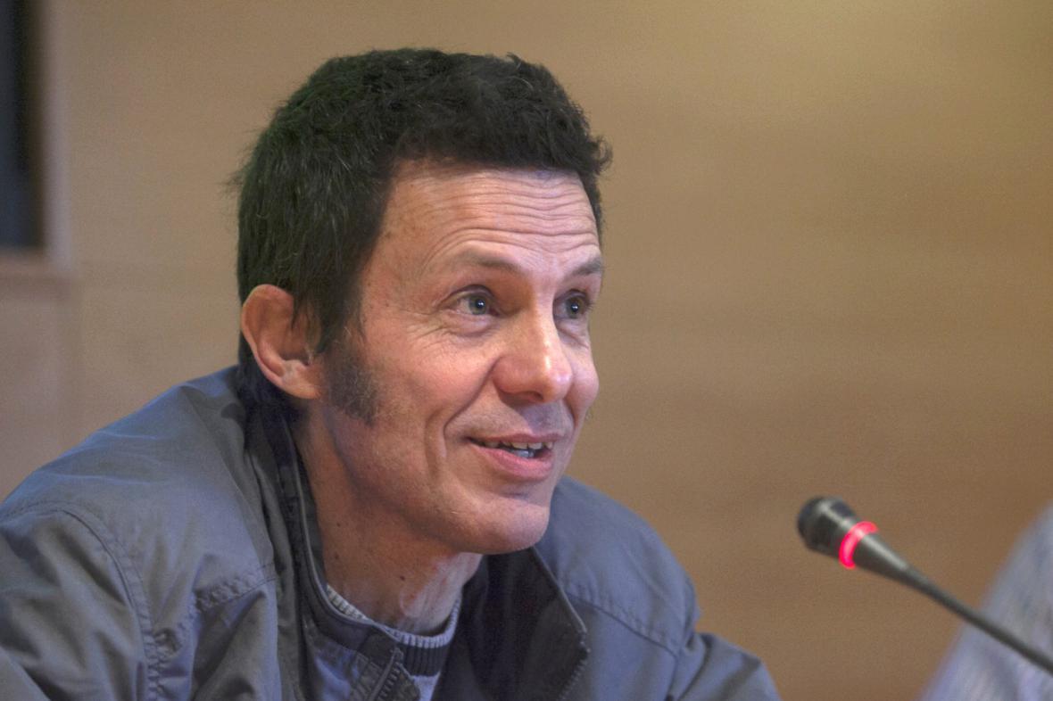 Javier Espinosa