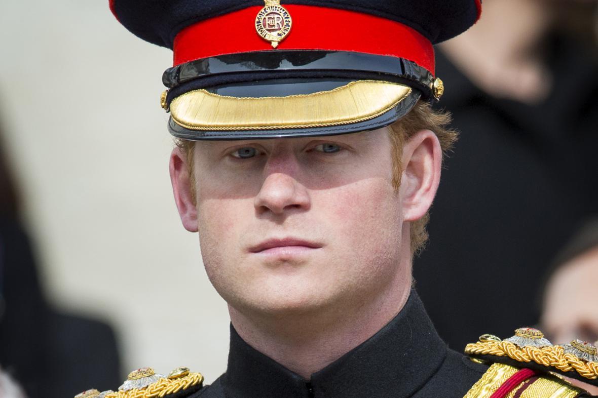 Princ Harry v armádě po 10 letech končí