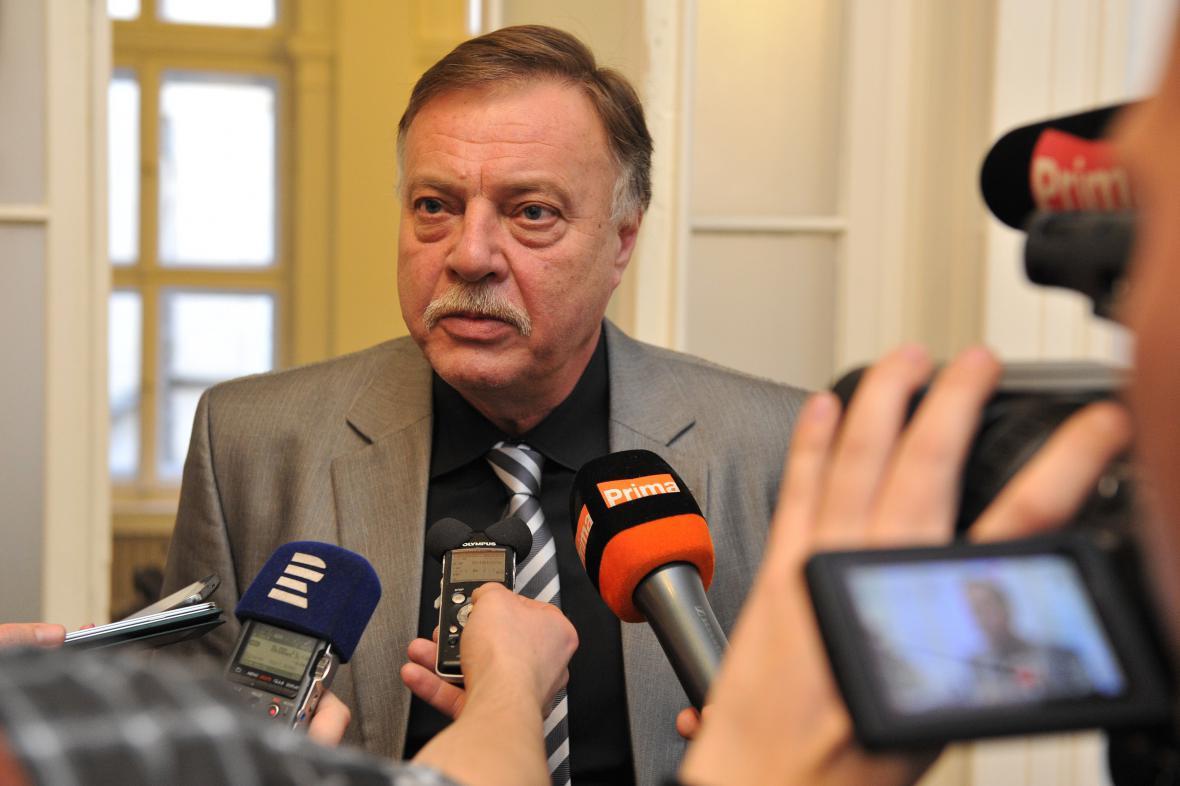 Rostislav Hakl (ČSSD)