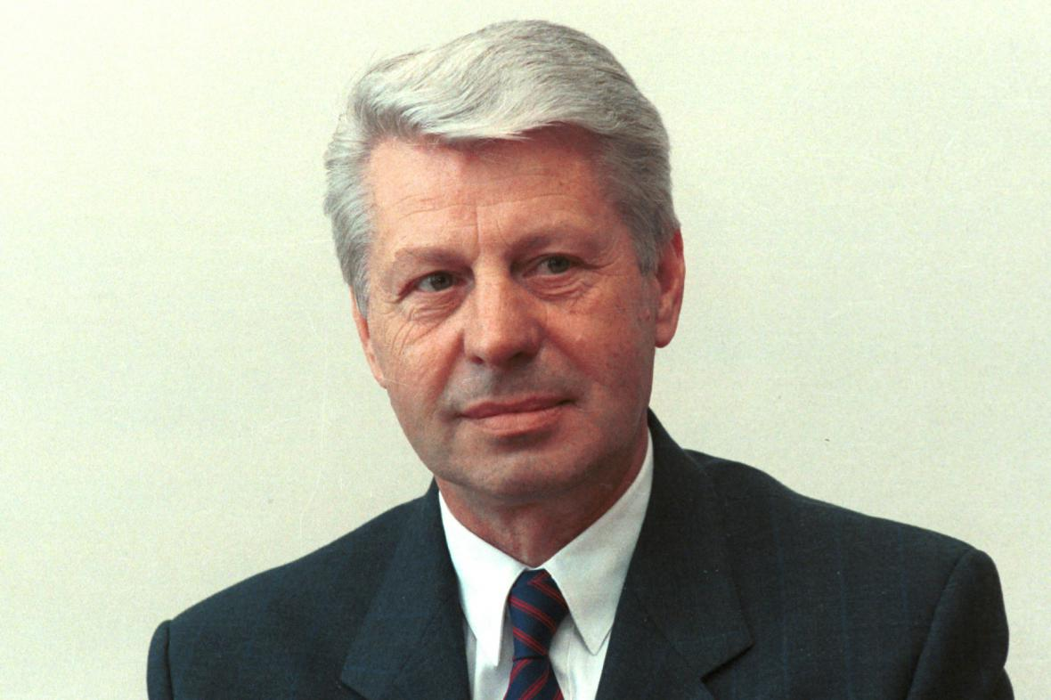 Petr Vopěnka