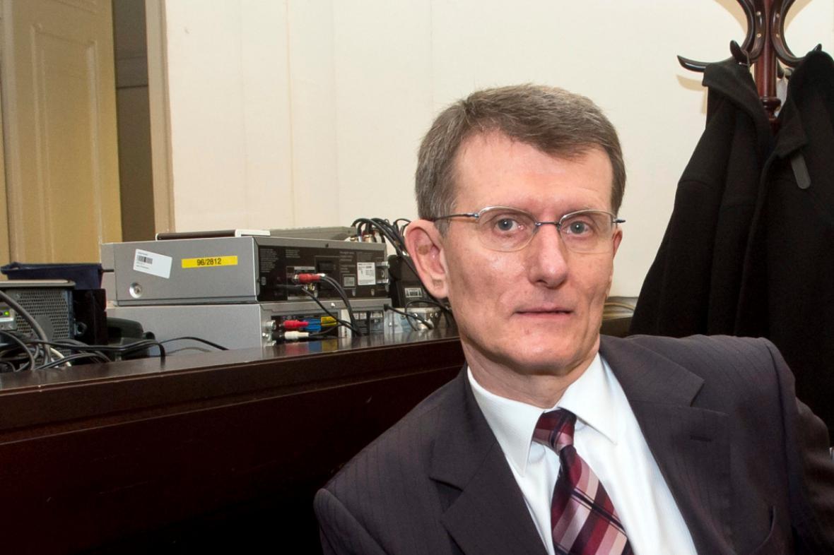 Ivan Seyček