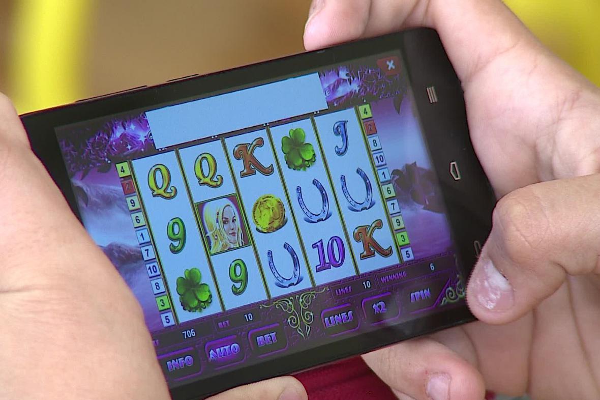 Prevence gamblingu na školách