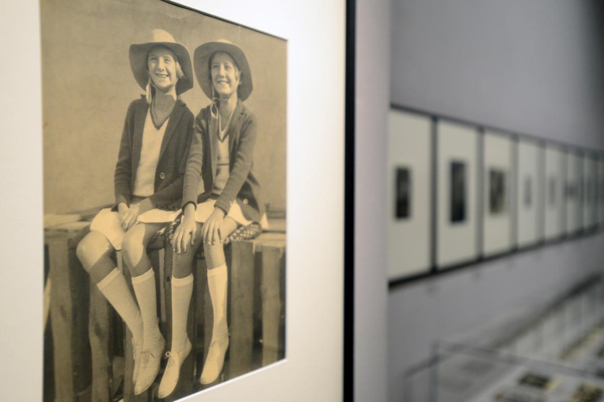 Výstava Foto OKO