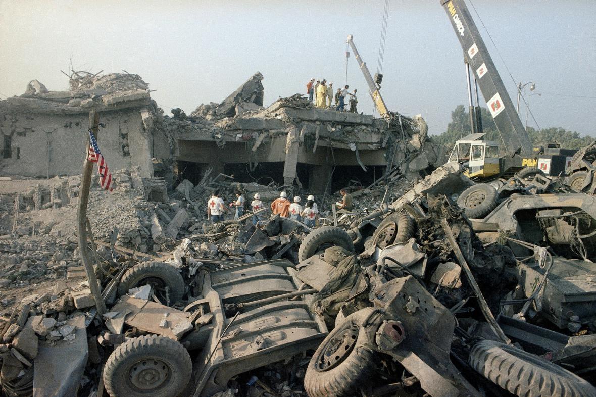 Válka v Libanonu
