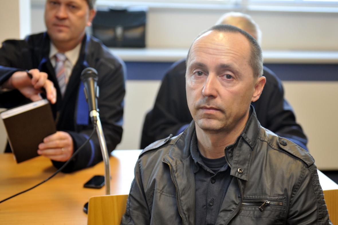 Rozsudek nad členy ostravské metanolové kauzy