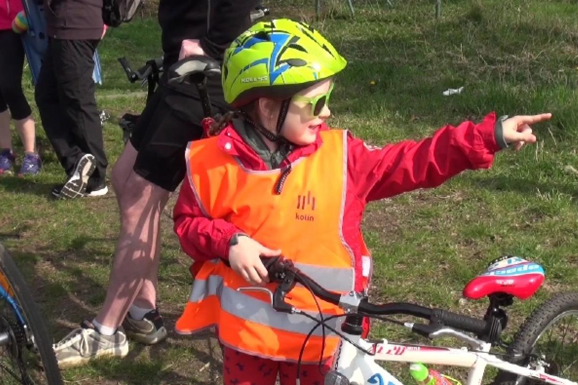 Cyklotour Kolín 2015