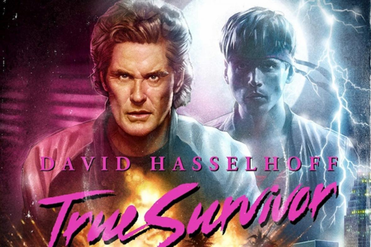 David Hasselhoff / True Survivor