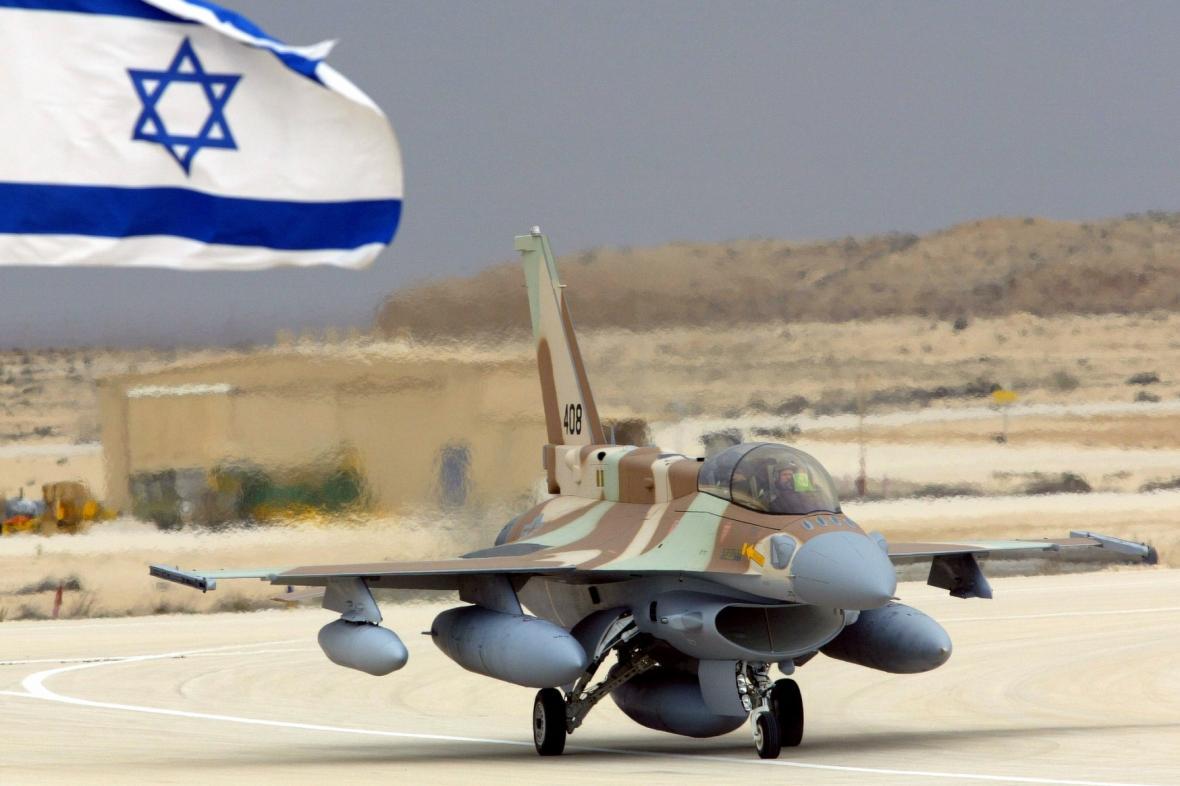 Izraelské letectvo