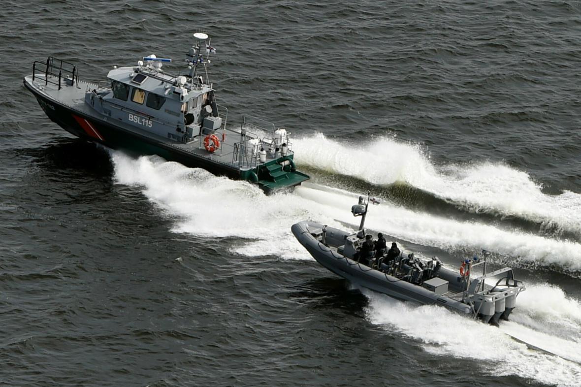 Finská pobřežní stráž