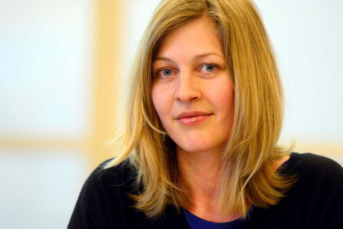 Karina Kottová