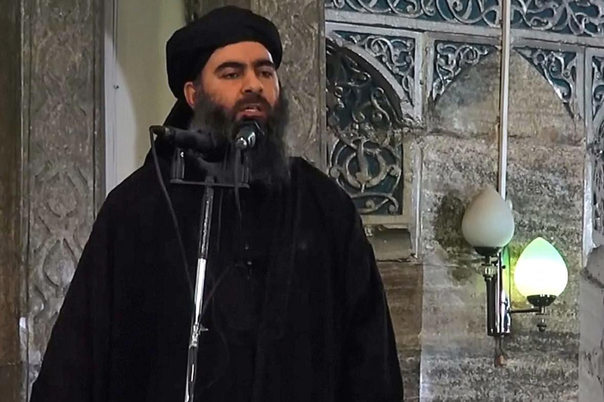 Abu Bakr Bagdádí