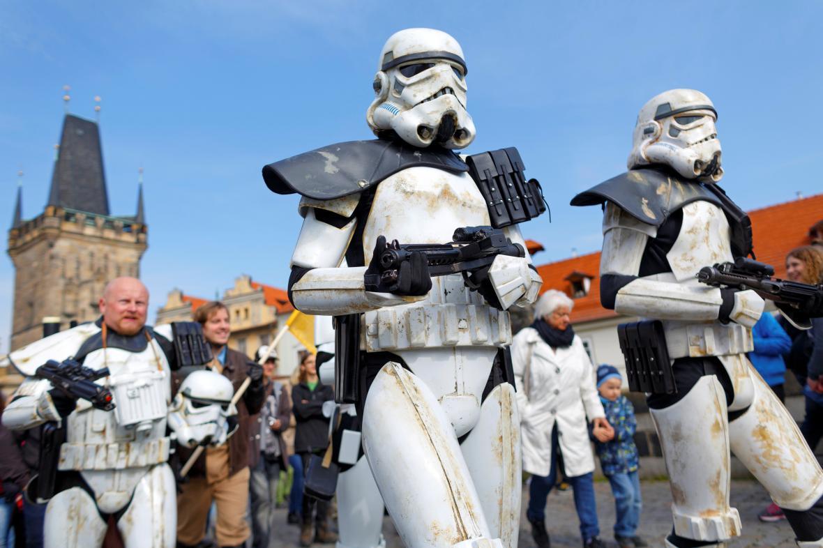 Den Star Wars