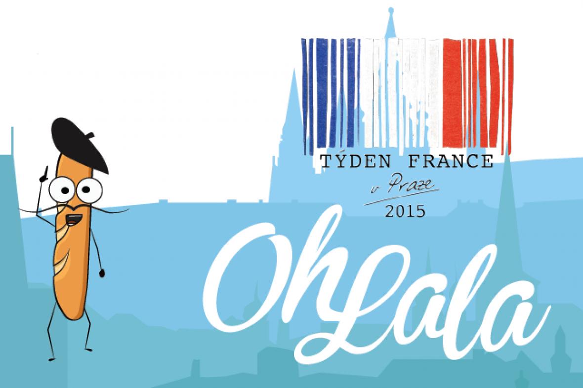 Týden France v Praze