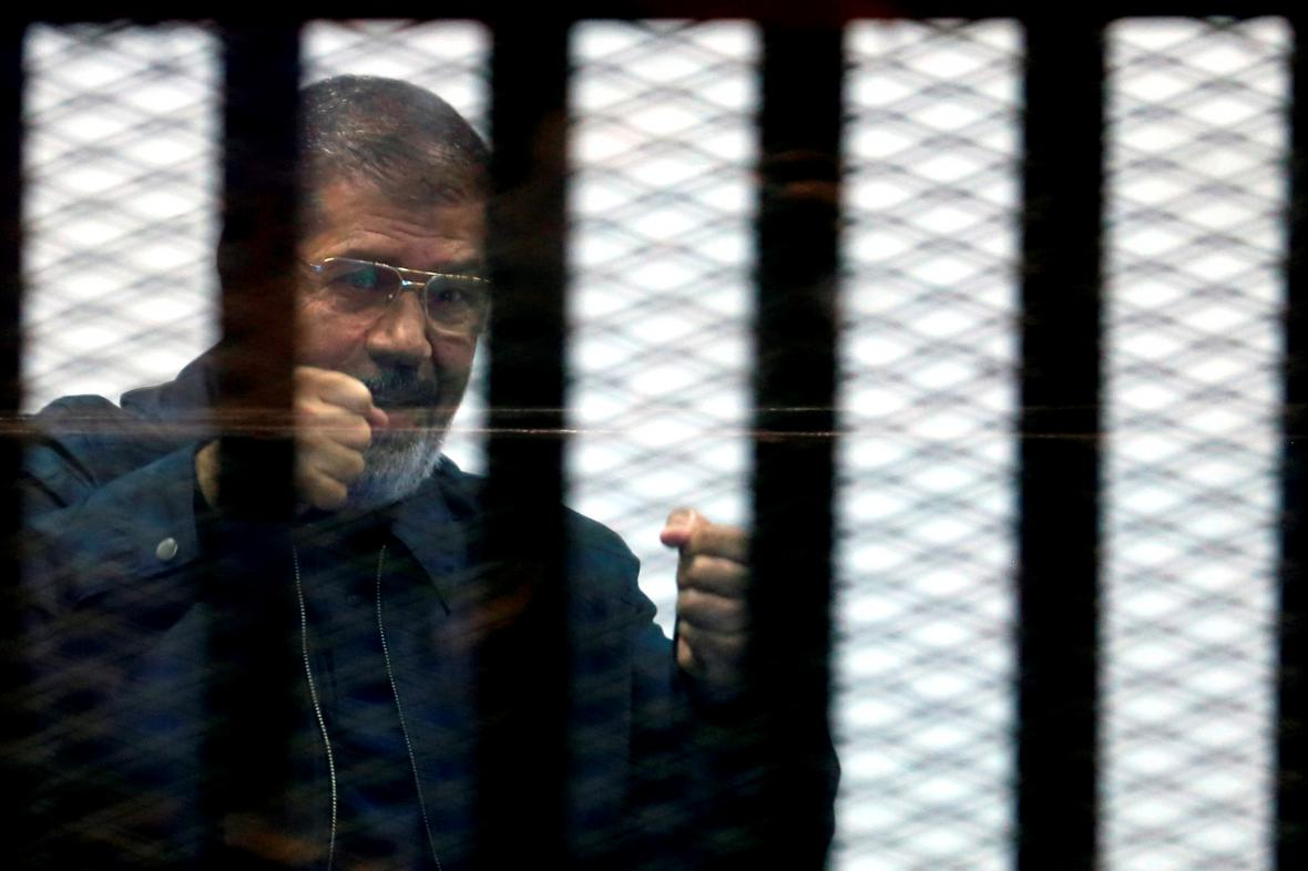 Muhammad Mursí