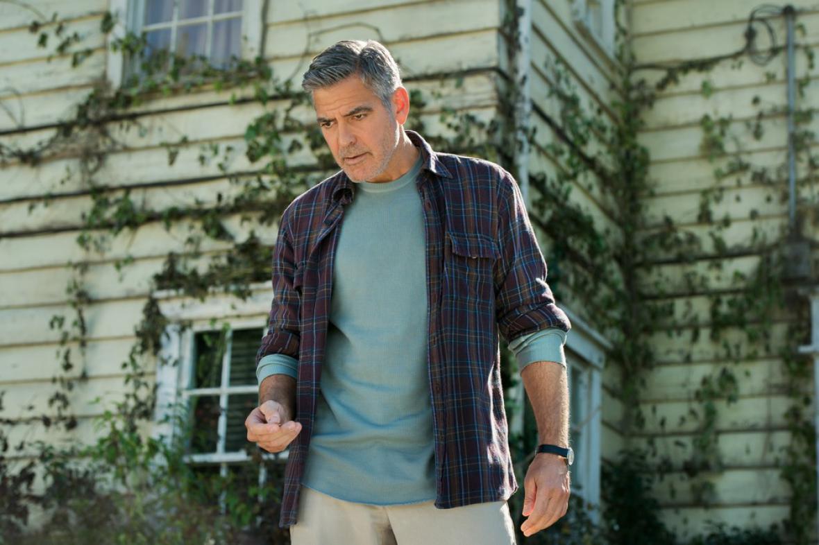 Země zítřka / George Clooney