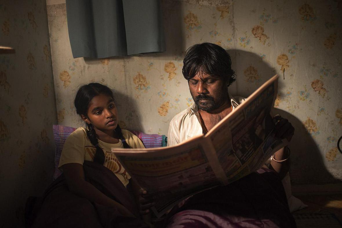 Film Dheepan od Jacquese Audiarda
