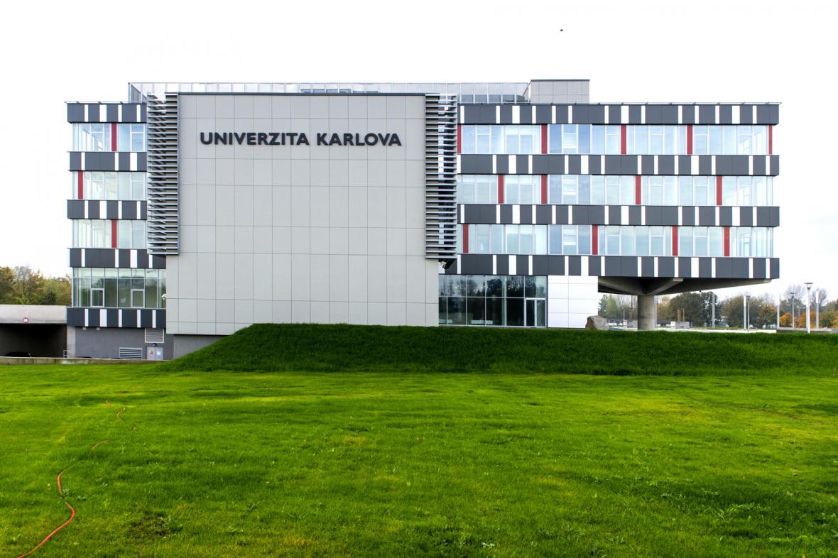Výzkumné a výukové centrum Lékařské fakulty Univerzity Karlovy v Hradci Králové