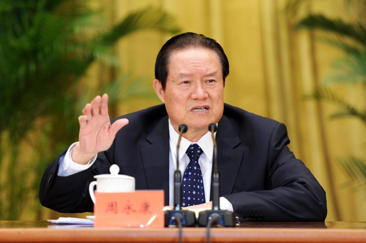 Čou Jung-kchang