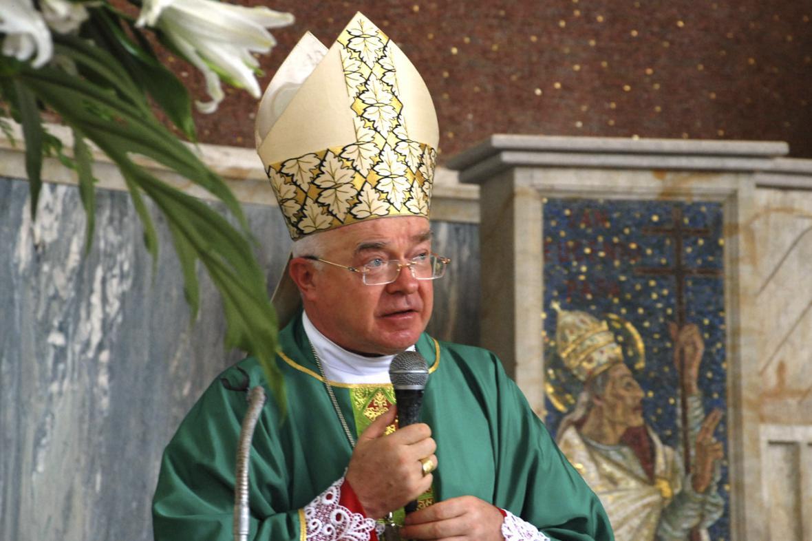 Józef Wesolowski