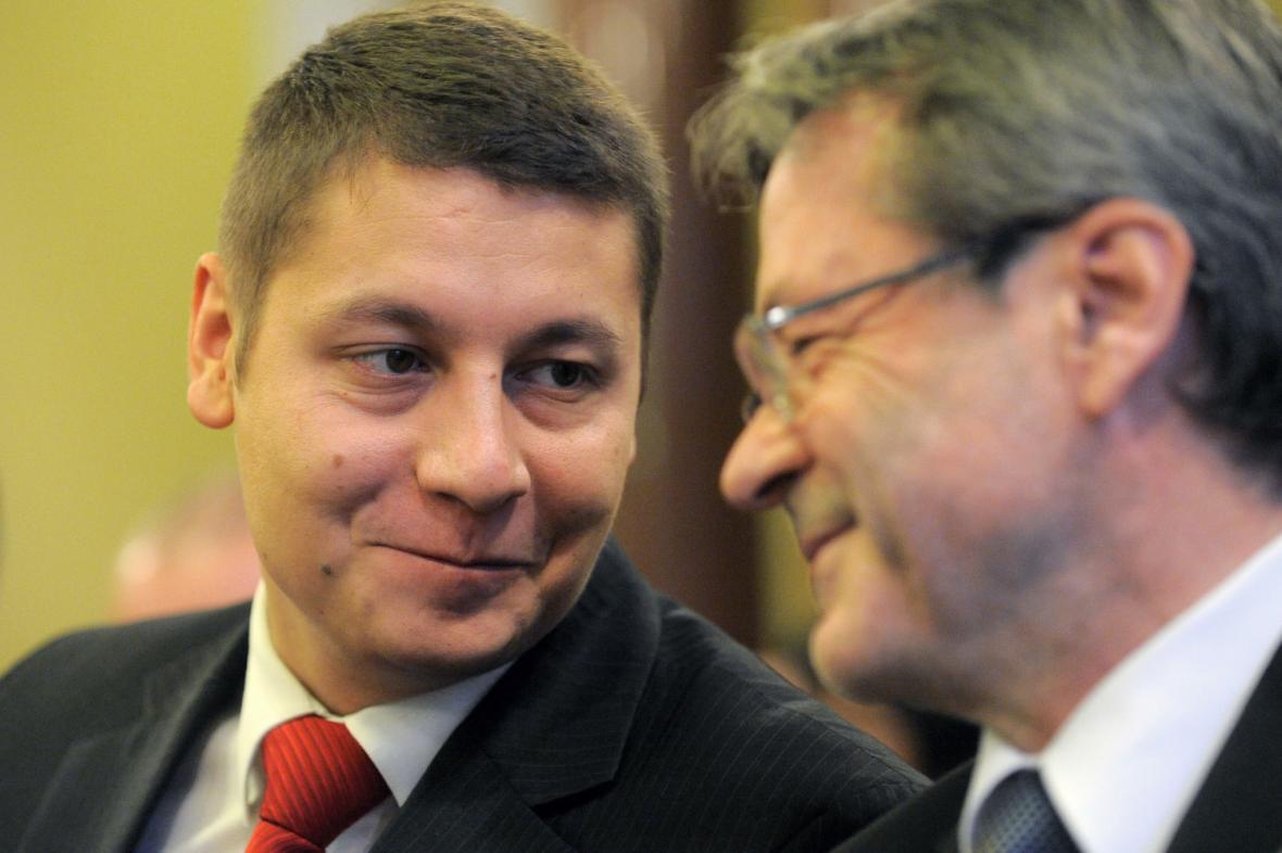 Jakub Rychtecký