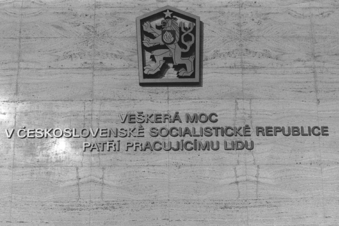 Československá socialistická republika