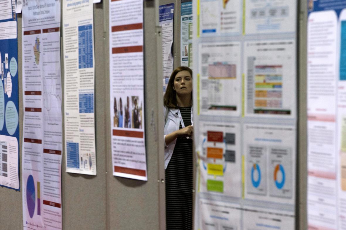 Konference o AIDS v kanadském Vancouveru
